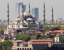 OnaltiDokuz, Istanbul, Sultan Ahmed Mosque