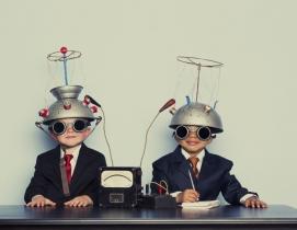 "Parsons Brinckerhoff and former CEO partner to solve the ""brain drain"" challenge"
