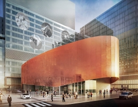 CannonDesign manages a $2 billion hospital design review with digital processes