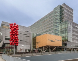 4 designs honored at AIA's TAP Innovation Awards