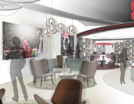 Perkins+Will acquires London-based Portland Design Associates