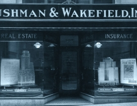 DTZ to acquire Cushman & Wakefield for $2 billion