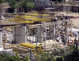 Leopardo releases 2015 Construction Economics Outlook