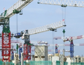 Construction Demand Exploding in 2015, But Costs Complicate Recovery