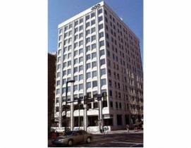 400 Market Street Philadelphia window retrofit