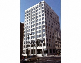 400 Market Street Philadelphia window retrofit