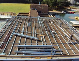 Metal Roof Retrofits: The Potential, The Problems, The Payoff
