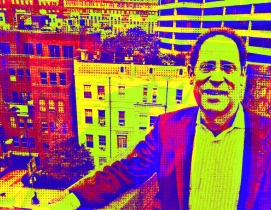 URBAN EVANGELIST: Bruce Katz sees America humming again, city by city
