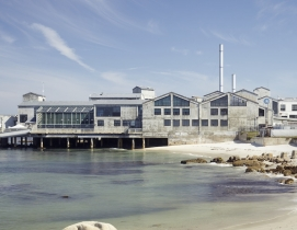 EHDD's Monterey Bay Aquarium wins AIA Twenty-five Year Award