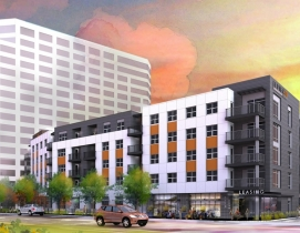 Multifamily development and transactions haven't taken a breather yet