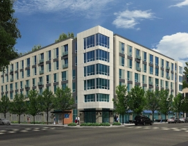 Sacramento moves forward on multifamily project with new modular supplier