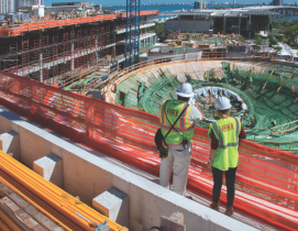 GIANTS 300 REPORT: Economists hedge their bets on prospects for nonresidential construction
