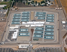 The Building Team for the California Health Care Facility, Stockton, only had ab