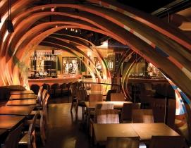 5 factors guiding restaurant design