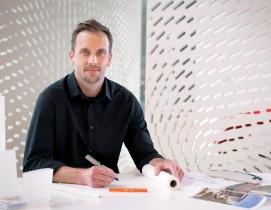 Wyatt Frantom, Associate and Senior Architectural Designer, Gensler, Los Angeles