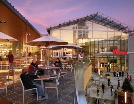 5 ingredients of successful mall design