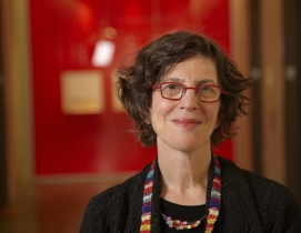 HOK sustainability expert Mary Ann Lazarus tapped by AIA for strategy consulting