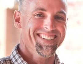 Marc Bradley