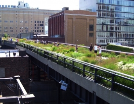 OMA commissioned to design newest New York High Line addition