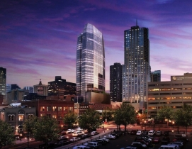$300 million office to transform Denver skyline