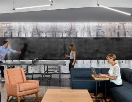 Appeagle corporate headquarters by Huntsman Architectural Group