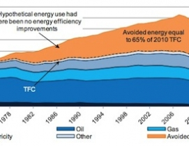 "The ""first fuel"": Avoided energy use from energy efficiency in 11 IEA member cou"