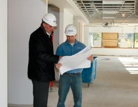 Best AEC Firms 2011 Chapman Construction/Design