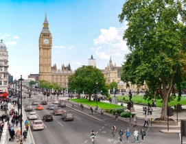 London mayor approves plan for a bicycle highway