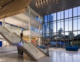 5 ways architecture defines the university brand perkins+will