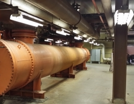 Advanced laser scanning technology supports data collection and modeling efforts for Missouri's Iatan 1 Power Plant