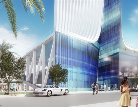 Miami 'Innovation District' will have 6.5 million-sf dense, walkable space