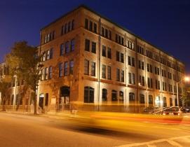 Pratt Institute to offer first-ever degree in designing public spaces