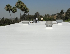 Tax incentive database for reflective roofs available