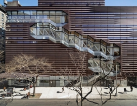AIA Committee on the Environment recognizes Top 10 Green Projects