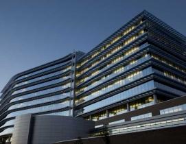 Nissan Americas HQ, Smyrna, Tenn., Energy Star award winner