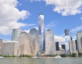 World Trade Center Developer Looks to Bjarke Ingels for New Tower Design