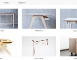British company OpenDesk offers open-sourced office furniture