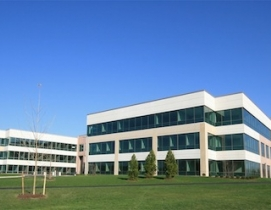 The Opus Group completes construction of corporate HQ for Church & Dwight Co