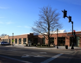 Summit Design + Build, LLC recently completed the new 12,000-sq. ft. LEED certif