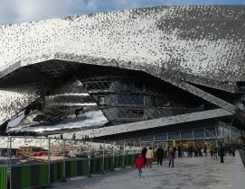 Jean Nouvel loses court battle against Philharmonie de Paris over alleged design 'sabotage'