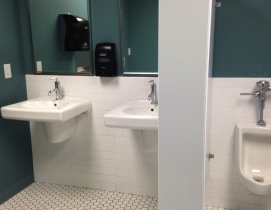 OSHA publishes guide to restroom access for transgender workers