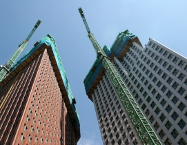 PwC Reports Rise in Engineering and Construction Deals in 2014