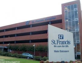 St. Francis Hospital Columbus Ga.