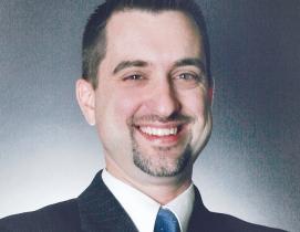 Scott Pavick