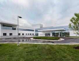 Eight healthcare building designs win AIA award