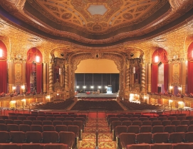 King of kings: Classic brooklyn movie theater stages a return engagement