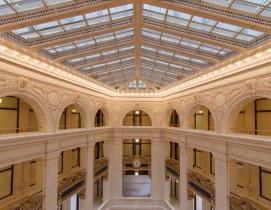 Restoration of the Whitney Building provides hope for Detroit