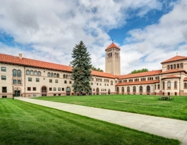 Denver's 107-year-old seminary campus modernized  St. John Vianney Theological Seminary