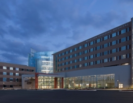 Laser scanning and in-shop prefabrication a boon for the WellStar Paulding Hospital