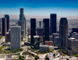 Deregulation for denser development in Los Angeles moves forward